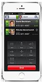 Shoretel Mobile Communicator