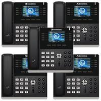 Test Drive our VoIP Phones and Hosted Cloud PBX